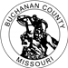 Buchanan County Logo